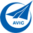Logo: AVIC Chengdu CAIC Electronic Co., Ltd.