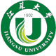 Logo: Jiangsu University - School of Energy and Power Engineering