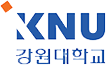 Logo: Kangwon National University