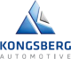 Logo: Kongsberg Automotive GmbH