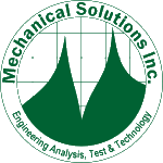 Logo: Mechanical Solutions, Inc.