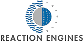 Logo: Reaction Engines LTD