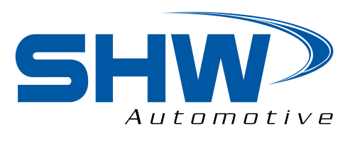 Logo: SHW Automotive GmbH