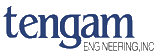 Logo: Tengam Engineering, Incorporated