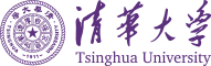 Logo: Tsinghua University
