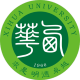 Logo: Xihua University