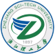 Logo: Zhejiang Sci-Tech University
