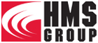 Logo: HMS Group Management Ltd.
