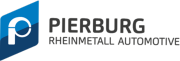 Logo: Pierburg Pump Technology France S.à.r.l.